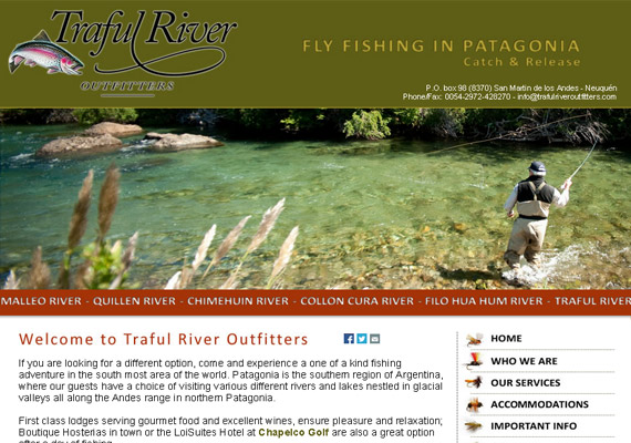 www.trafulriveroutfitters.com